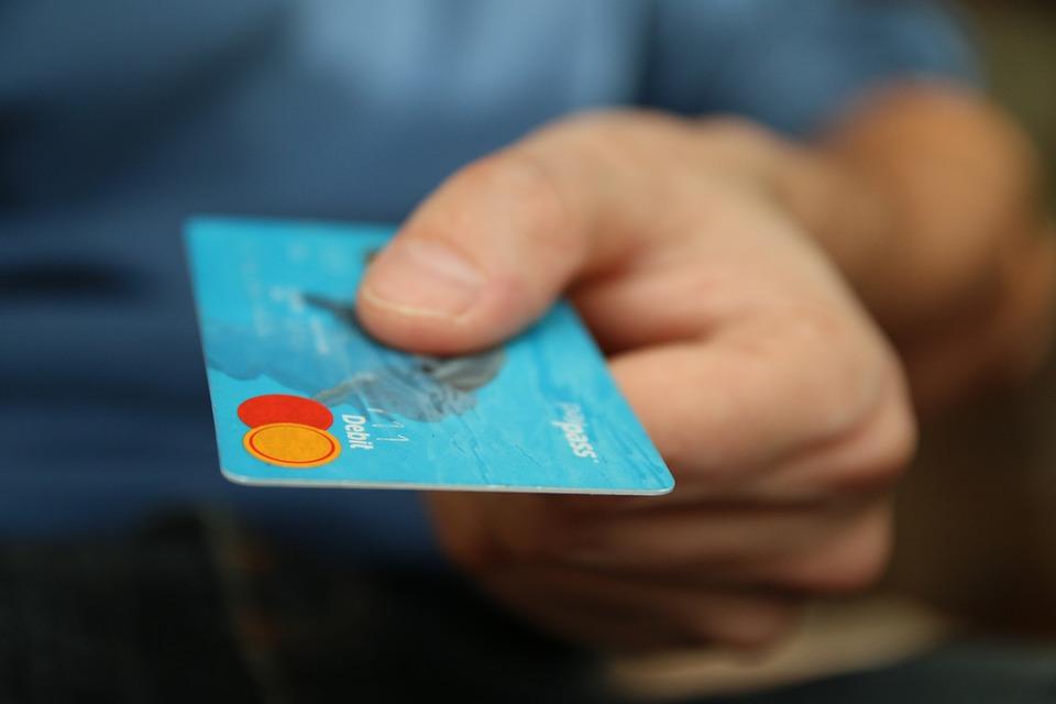 kártyás fizetés