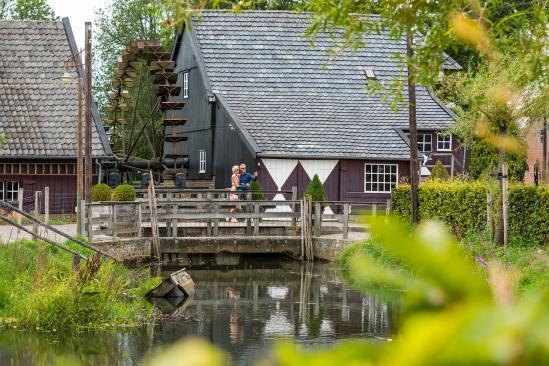 Eindhoven Van Gogh falu