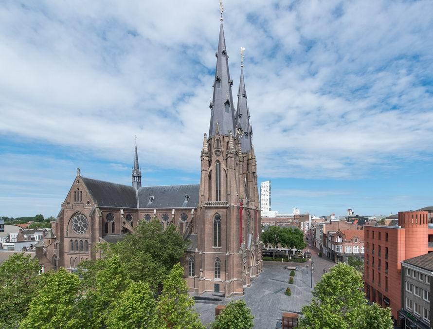Eindhoven st catharinakerk