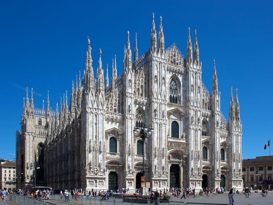 Milano Dom